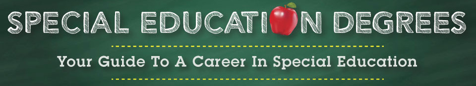 Special Education Degrees