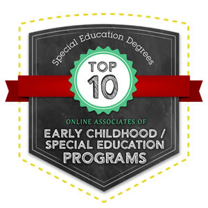 Early Childhood Education top 10 colleges