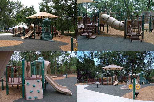11. Can-Do Playground – Wilmington, Delaware