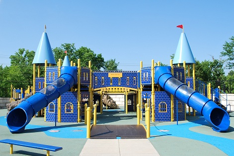17. Zachary's Playground – Lake St. Louis, Missouri
