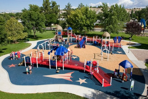 21. Rocket Park – Grand Junction, Colorado