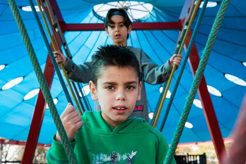 24. Friendship Park – Ra'anana, Israel