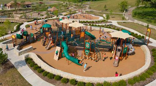 25. Millstone Creek Park – Westerville, Ohio