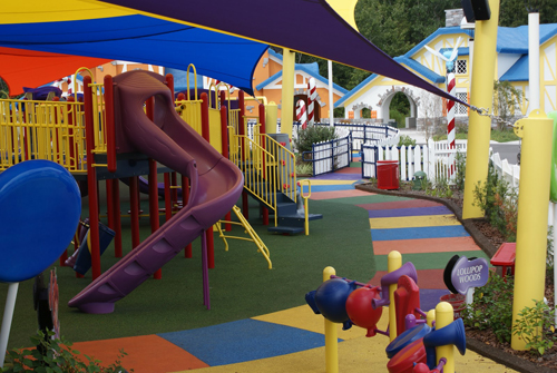 7. Matthew's Boundless Playground – Kissimmee, Florida