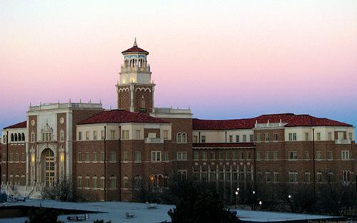 11. Texas Tech University