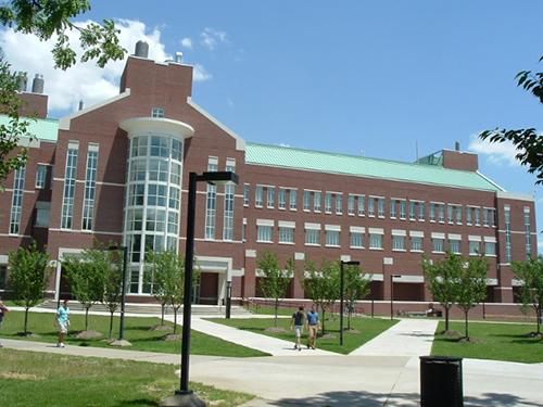 12 . University of Louisville