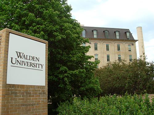 15 Walden