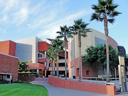 3 California State University