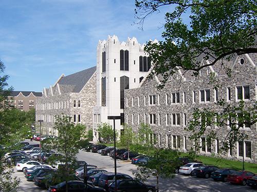 9. Saint Joseph's University